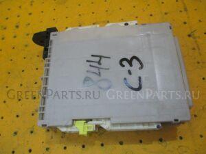 Блок предохранителей на Toyota Sai AZK10 2AZ-FXE