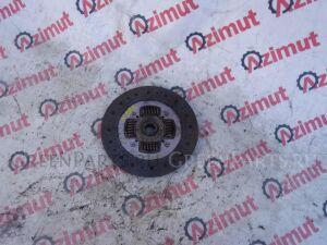 Диск сцепления на Nissan Caravan CWMGE25 ZD30-DDTI 522