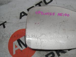 Лючок бензобака на Toyota Sprinter AE100