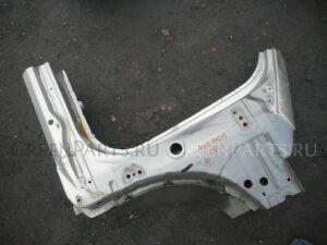 Порог на Toyota Avensis 250