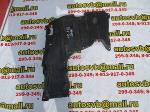 Защита двигателя на Toyota Nadia SXN10