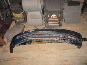 Бампер на Honda Odyssey RA2