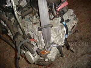 Кпп автоматическая на Toyota Sienta NCP81 1NZ K210