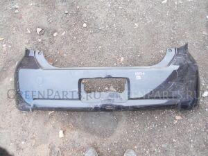 Бампер на Toyota Passo KGC10