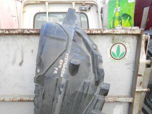 Подкрылок на Honda STEP WAGON RF4