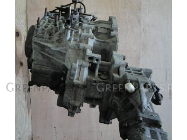 Кпп автоматическая на Mitsubishi Dion CR5W 4G93 W4A4222FZF