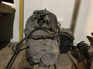 Кпп механическая на Nissan Primera P12 QG18