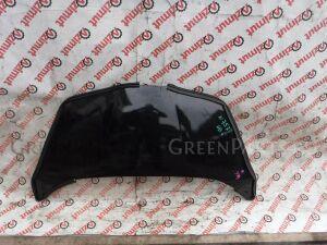 Капот на Honda Fit GE6 757