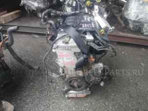 Двигатель на Toyota Bb NCP35 1NZ-FE B097766