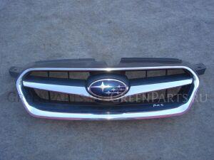 Решетка радиатора на Subaru Legacy BP5