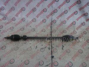 Привод на Suzuki Swift ZC11S M13A 941
