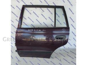 Дверь на Toyota Caldina ET196