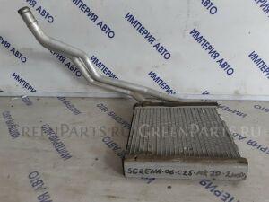 Радиатор печки на Nissan Serena C25 MR20DE