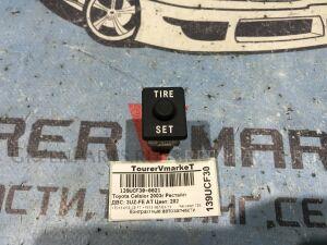 Кнопка на Toyota Celsior UCF30 3UZ-FE