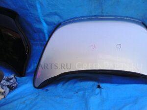 Капот на Honda Stepwgn RG1 K20A