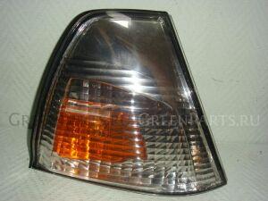 Габарит на Toyota Grand Hiace VCH10 5VZFE 2697
