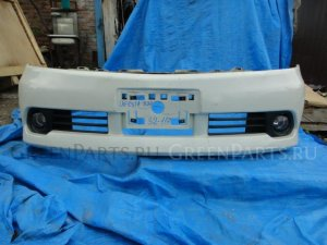 Бампер на Nissan Lafesta B30 MR20DE 02B2704