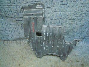 Защита двигателя на Toyota Mark II JZX110