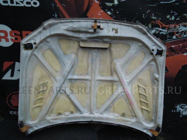 Капот на Toyota Altezza SXE10 3SGE