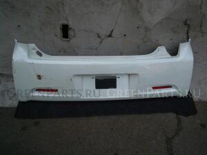 Бампер на Daihatsu Move LA100S KF-DET2