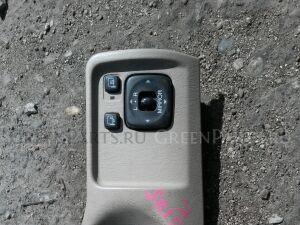 Блок управления зеркалами на Toyota Crown JZS-175 2JZ-FSE