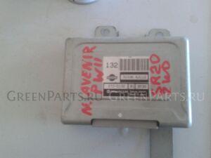 Блок переключения кпп на Nissan Avenir PW11 SR20DE 310366J112