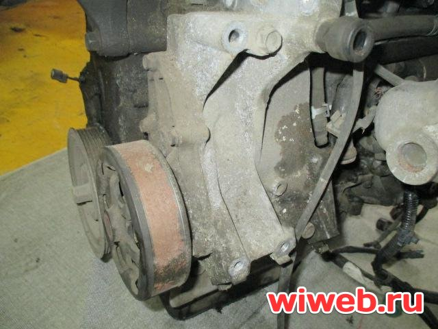 Помпа HONDA ACCORD K20A
