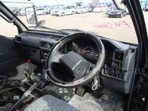 Зеркало салона на Mitsubishi Delica P35W 4D56T