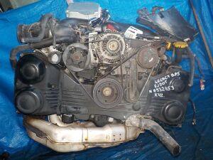 Двигатель на Subaru Legacy BP5 EJ20T B932453