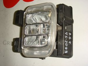 Туманка на Honda Stepwgn RG1 K20A 7965