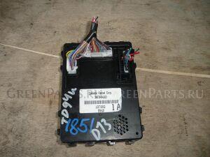 Электронный блок на Suzuki Escudo TD94W H27A 36770-64J00
