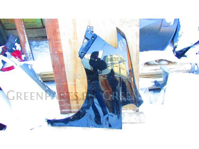 Крыло на Honda STEP WAGON RK1