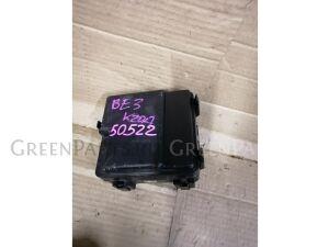Блок предохранителей на Honda Edix BE3 K20A