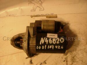 Стартер на Bmw 3-серия E90/E91 N46B20 1107426