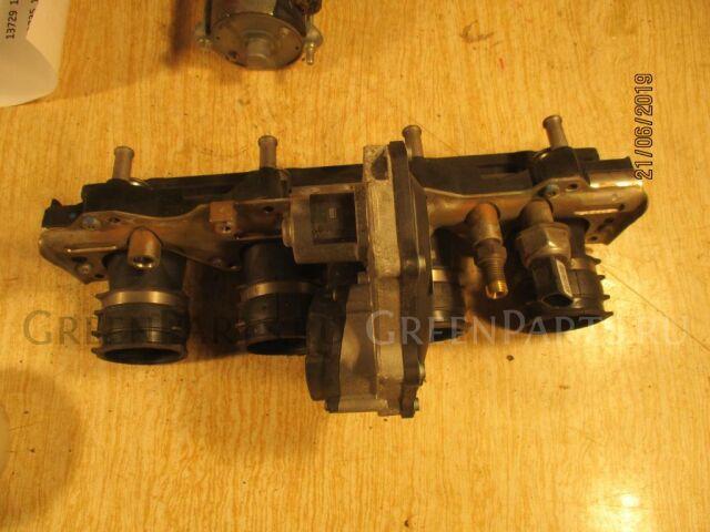 Коллектор впускной на Volkswagen Passat B6, 3C2, 3C5 BVY 06D133209T