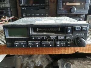 Магнитофон на Mitsubishi Pajero V73, V75, V77 MR490084