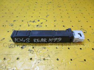 Антенна на Lexus RX450H GYL16 2GR-FXE