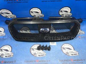 Решетка радиатора на Subaru Legacy BL5 EJ20Y