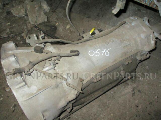 Кпп автоматическая на Nissan Fuga KNY51 VQ37VHR 1XJ7B