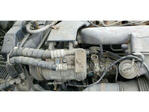 Кпп механическая на Nissan Atlas SGH40 FD35