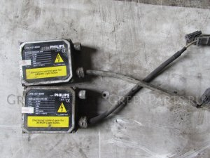 Блок розжига ксенона на PHILIPS LVQ 2121-E600