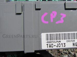 Блок предохранителей на Honda Inspire CP3 J35A TA0-J013
