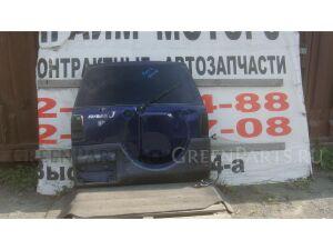 Дверь 5-я на Toyota Rav4 SXA10,SXA11,SXA15,SXA16
