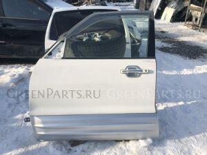 Дверь на Mitsubishi Pajero V75W V73W V78W 6G72 6G74 4M41 96