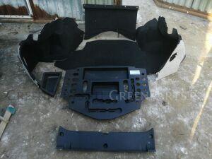 Обшивка багажника на Toyota Mark X GRX130 4GRFSE