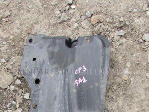 Защита на Honda Inspire CP3 J35A
