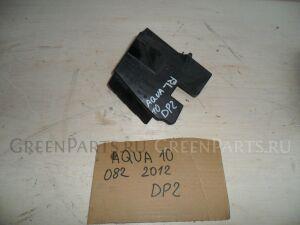 Защита на Toyota Aqua NHP10 1NZ FXE 53287-52170