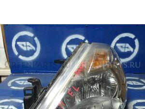 Фара на Nissan Tiida C11