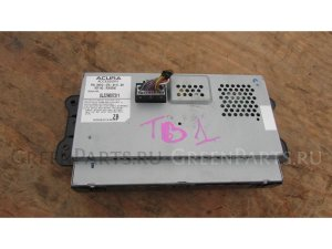 Монитор на Acura RDX TB1 K23A glz29007311