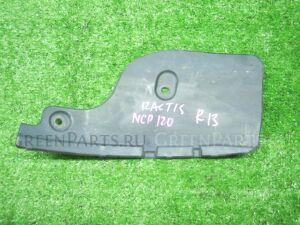Подкрылок на Toyota Ractis NCP120 1NZFE 52591-522290